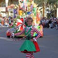 Mickeys Once Upon a Christmastime Parade