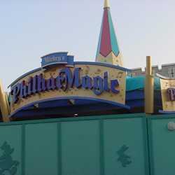 Latest Philharmagic construction