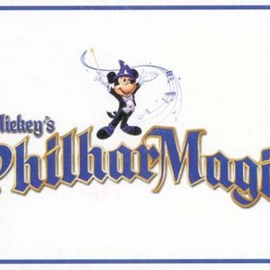 9 of 12: Mickey's Philharmagic - Photos from the Philharmagic previews