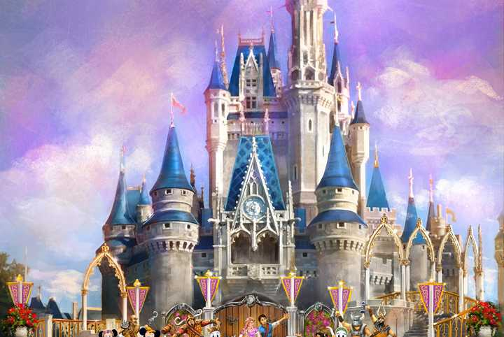 Fall edition of Mickey's Royal Friendship Faire to debut later this week
