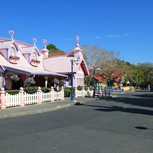 5 of 22: Mickey's Toontown Fair - Overview of Mickey's Toontown Fair