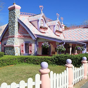 1 of 6: Minnie's Country House - Minnie's Country House - exterior