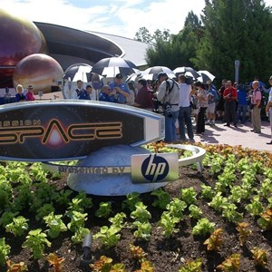 40 of 43: Mission: SPACE - NASA astronaut visit