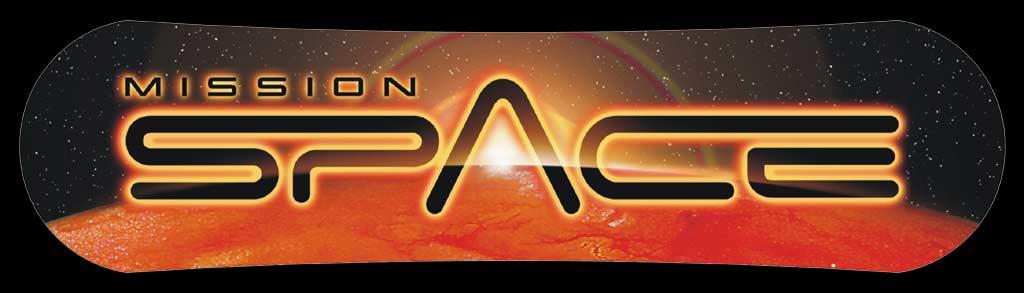 space mountain mission 2 logo - photo #30
