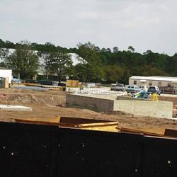 Latest construction