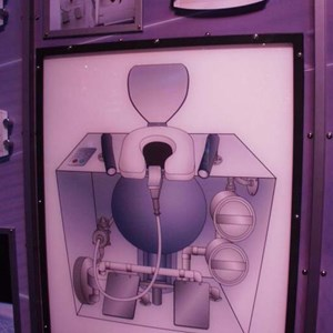 5 of 7: Mission: SPACE - New preview area at Innoventions