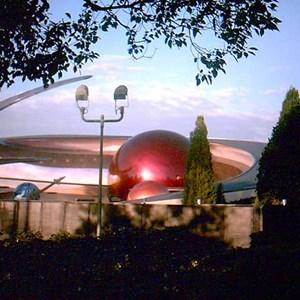 1 of 4: Mission: SPACE - Latest area photos