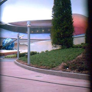 4 of 4: Mission: SPACE - Latest area photos