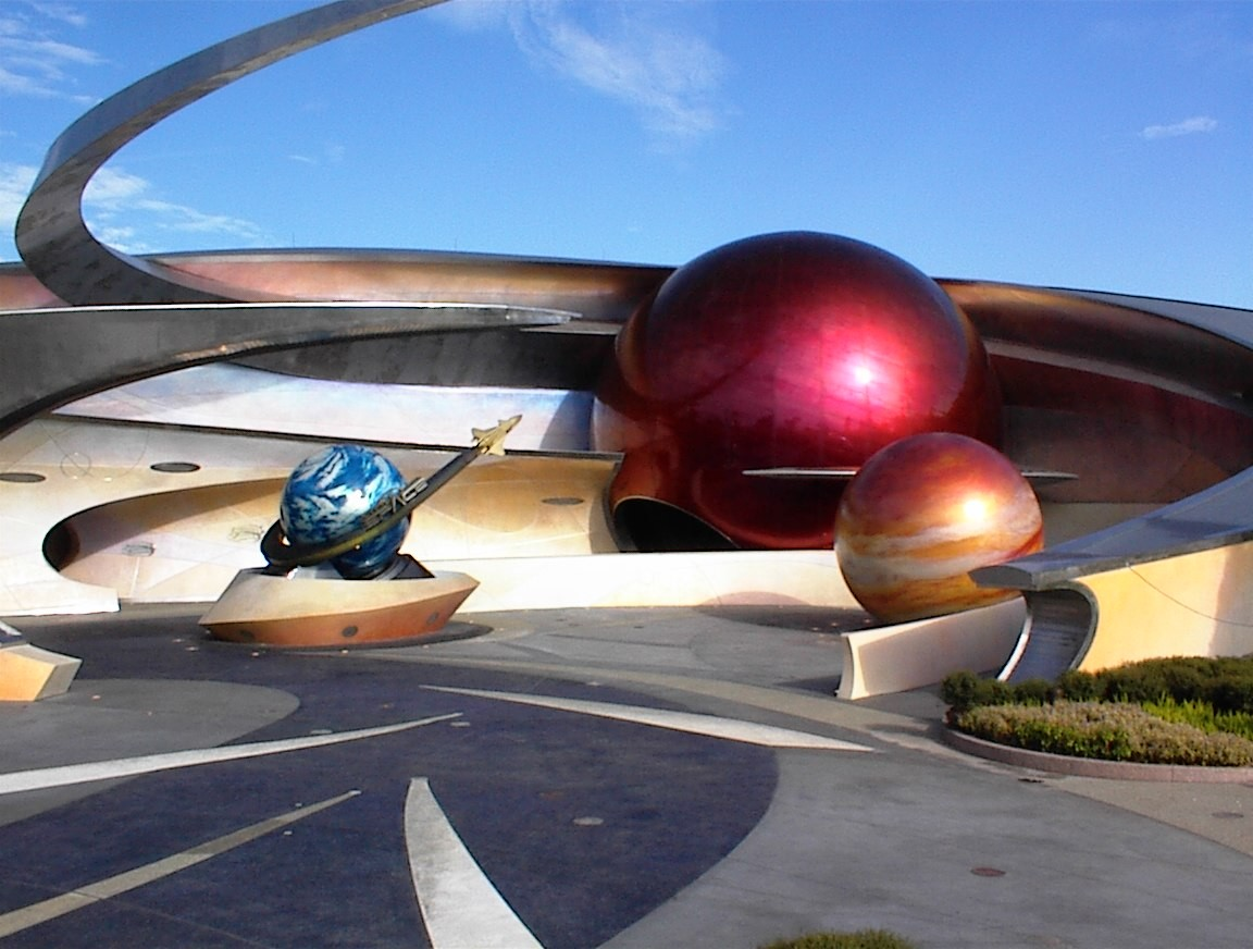 mission space carts - photo #31