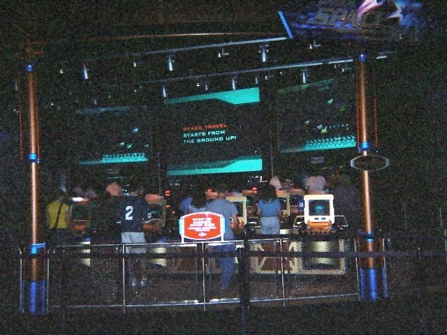 Interior photos from the previews