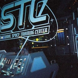 4 of 27: Mission: SPACE - Interior photos from the previews