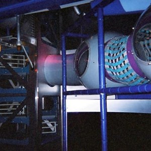 20 of 27: Mission: SPACE - Interior photos from the previews