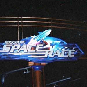 24 of 27: Mission: SPACE - Interior photos from the previews