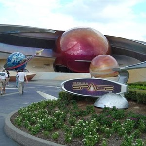 1 of 4: Mission: SPACE - Annual Passholder preview event