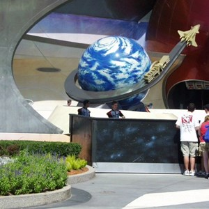 2 of 99: Mission: SPACE - Soft opening walk through