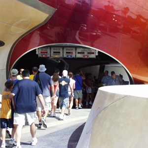 7 of 99: Mission: SPACE - Soft opening walk through