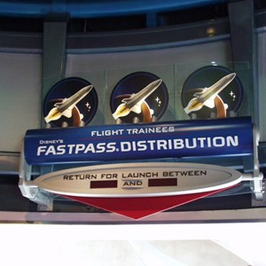 10 of 99: Mission: SPACE - Soft opening walk through
