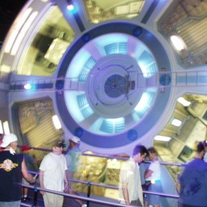 13 of 99: Mission: SPACE - Soft opening walk through