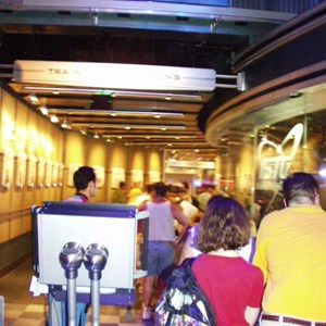 14 of 99: Mission: SPACE - Soft opening walk through