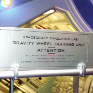 16 of 99: Mission: SPACE - Soft opening walk through