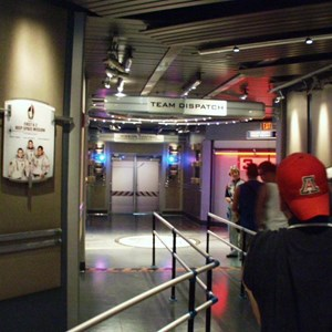 22 of 99: Mission: SPACE - Soft opening walk through