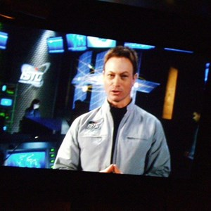29 of 99: Mission: SPACE - Soft opening walk through
