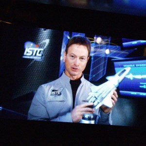 30 of 99: Mission: SPACE - Soft opening walk through
