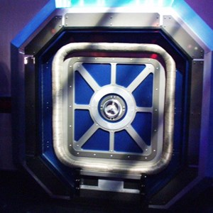 69 of 99: Mission: SPACE - Soft opening walk through