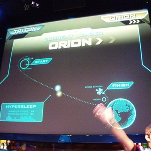 79 of 99: Mission: SPACE - Soft opening walk through