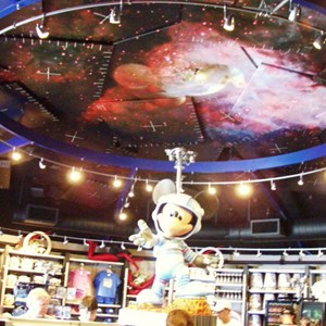 86 of 99: Mission: SPACE - Soft opening walk through