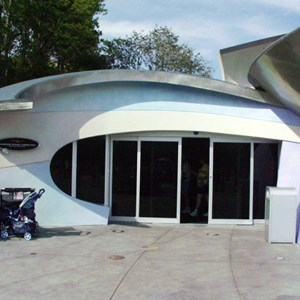 91 of 99: Mission: SPACE - Soft opening walk through