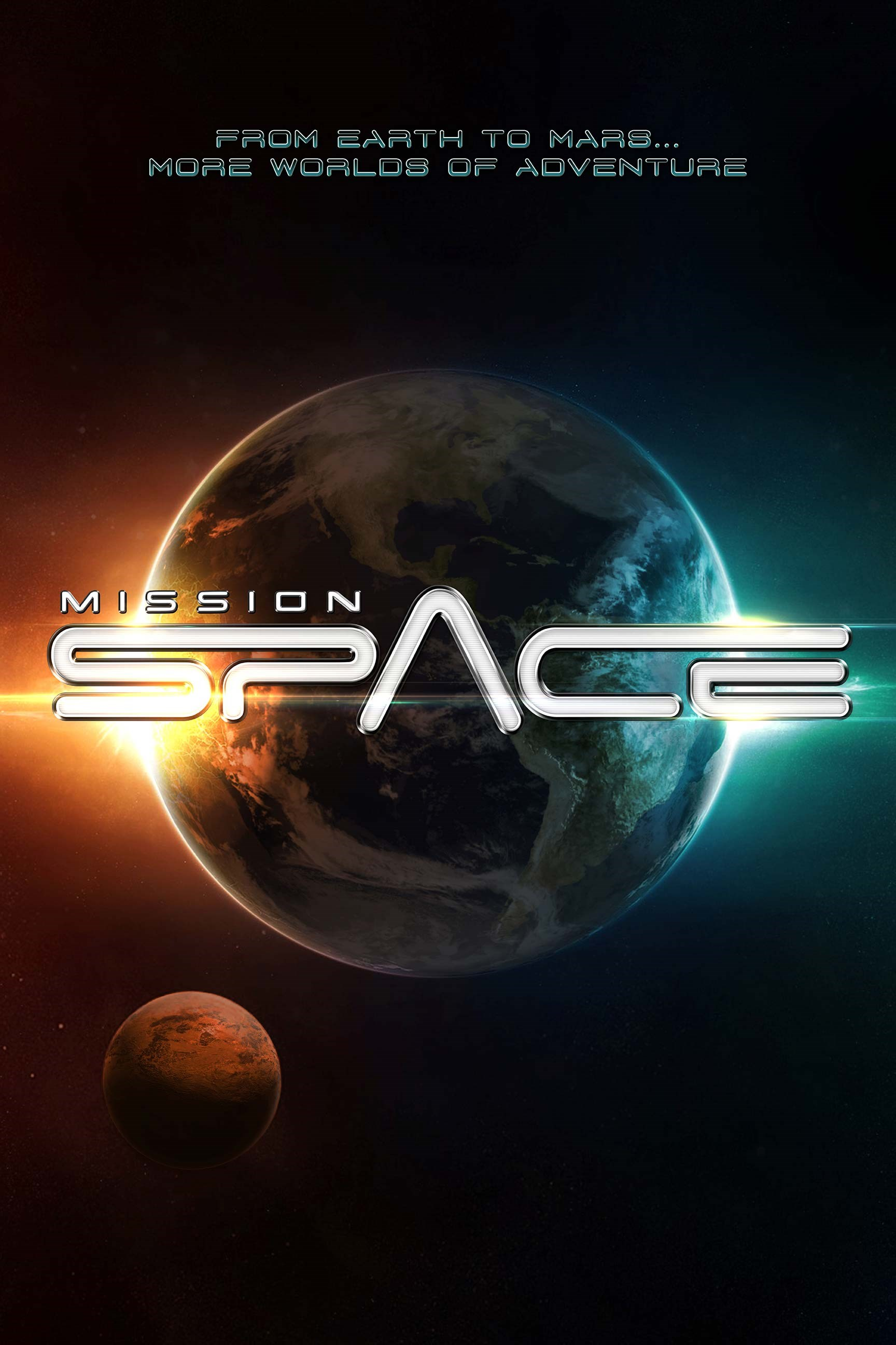 Mission: SPACE reopens August 13