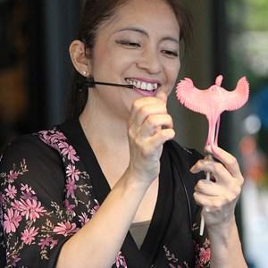 7 of 12: Miyuki - Miyuki performance