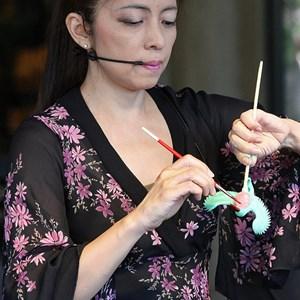 4 of 12: Miyuki - Miyuki performance