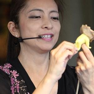 2 of 12: Miyuki - Miyuki performance