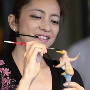 11 of 12: Miyuki - Miyuki performance