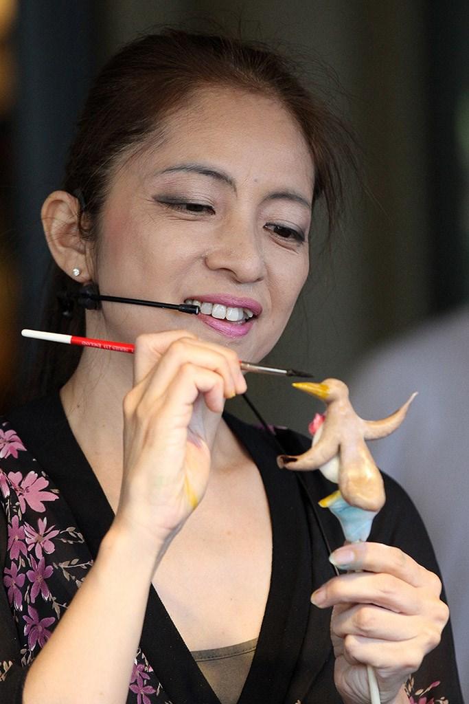 Miyuki performance