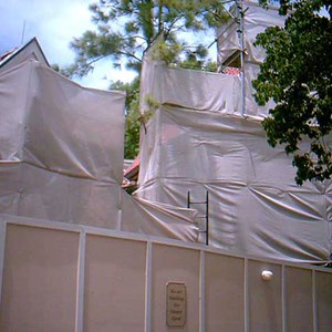 3 of 6: Norway (Pavilion) - Exterior refurbishment