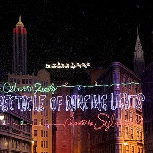 1 of 5: Osborne Family Spectacle of Dancing Lights - 2011 Display