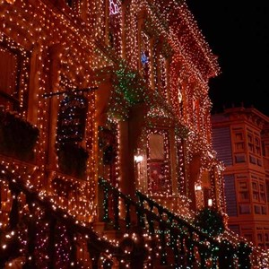 16 of 21: Osborne Family Spectacle of Dancing Lights - Osborne Family Spectacle of Lights 2004 on Streets of America
