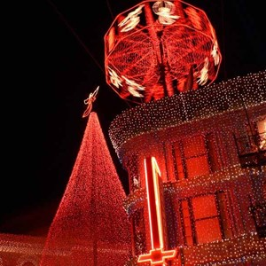 18 of 21: Osborne Family Spectacle of Dancing Lights - Osborne Family Spectacle of Lights 2004 on Streets of America