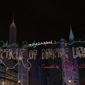 1 of 26: Osborne Family Spectacle of Dancing Lights - Osborne Family Spectacle of Lights 2009 show