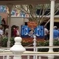 Pinocchio's Marionette Garden Party