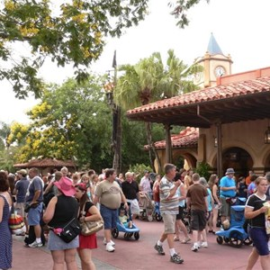 2 of 3: Pirates of the Caribbean - Pirates officially reopens after major refurbishment and additions