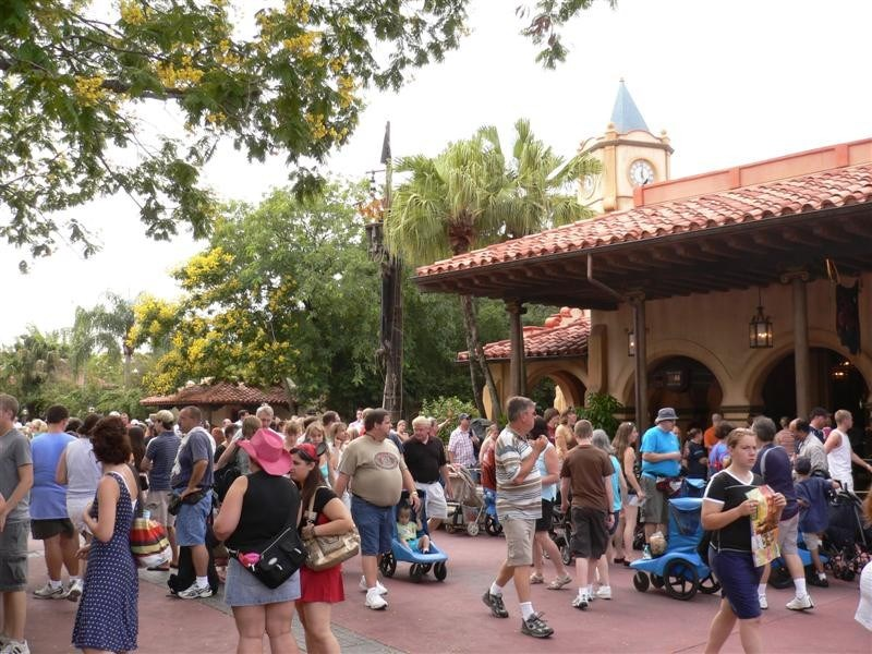Pirates officially reopens after major refurbishment and additions