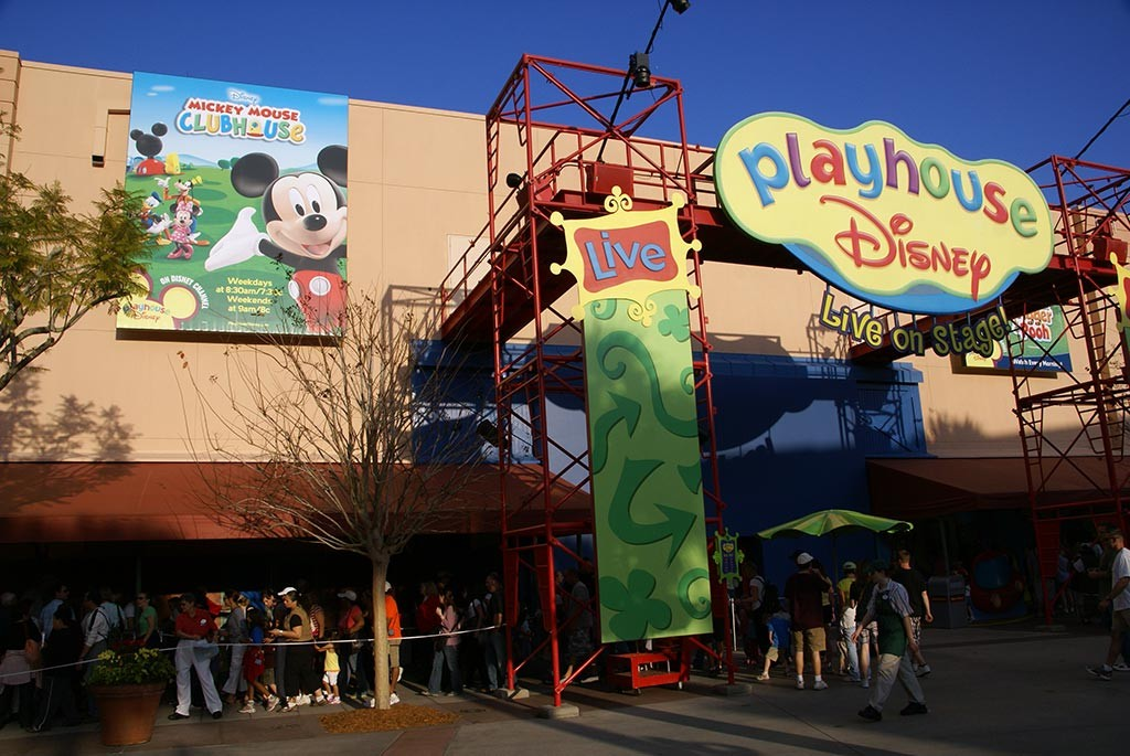 Playhouse Disney Live on Stage reopens - Photo 2 of 2