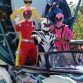 Power Rangers - The Power Rangers