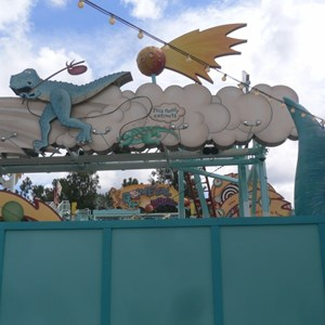 3 of 12: Primeval Whirl - Primeval Whirl refurbishment