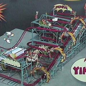 1 of 1: Primeval Whirl - Primeval Whirl model