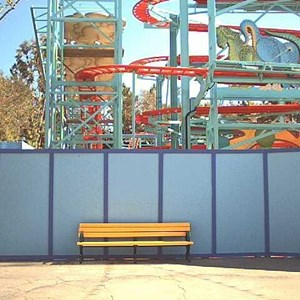 2 of 2: Primeval Whirl - Primeval Whirl construction